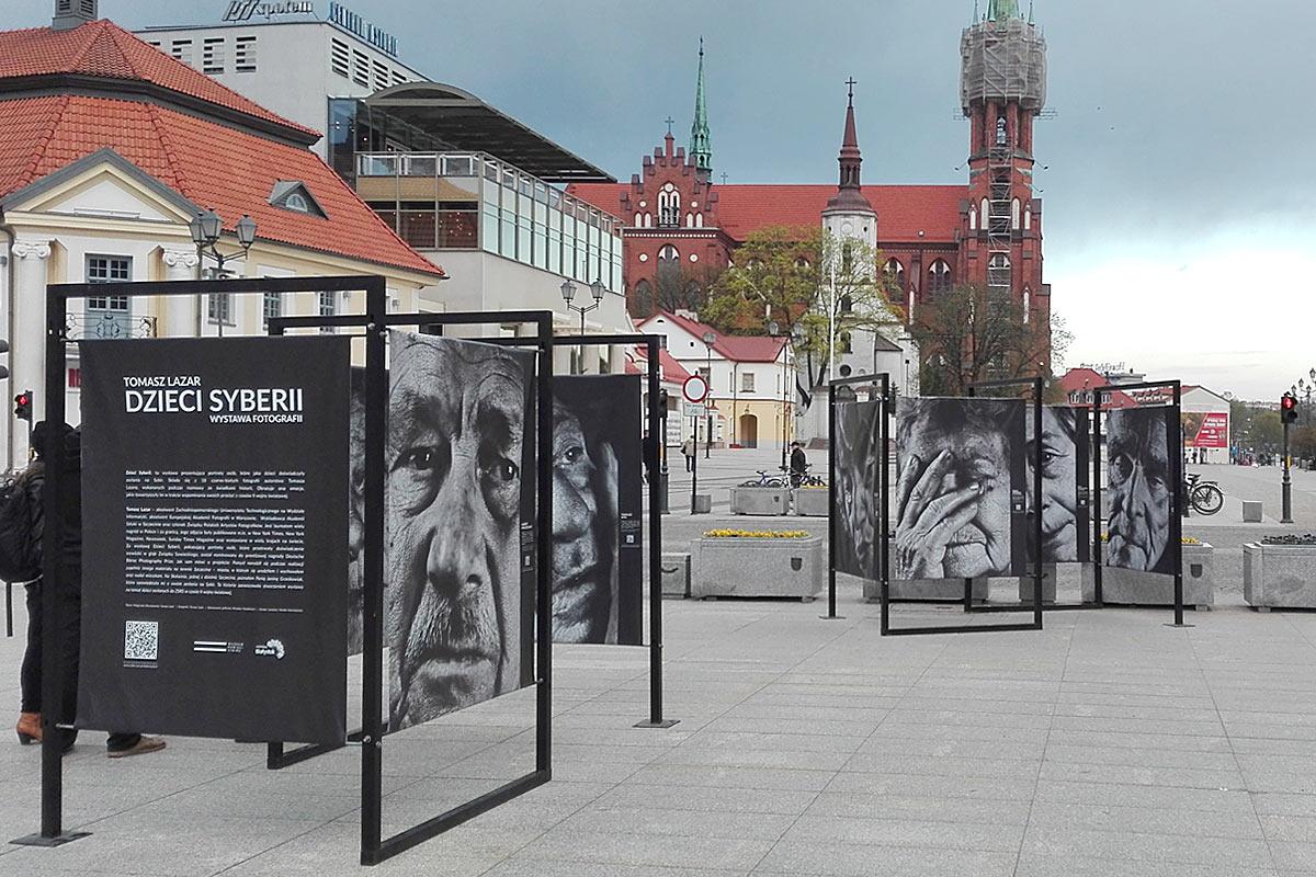 Wystawa ekspozycja